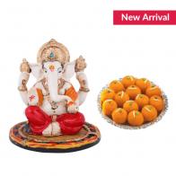 Laddu Ganesha