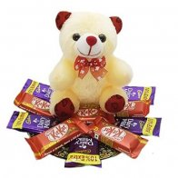 Teddy N Chocolates