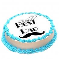 Cake for Daddy